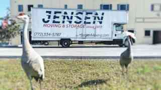 Jensenmoving