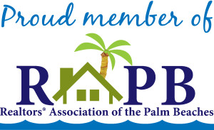 Jensen Moving & Storage proud member of realtor association of palm beaches